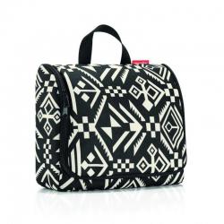 Kosmetyczka toiletbag XL hopi black - Reisenthel