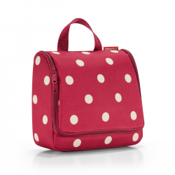 Kosmetyczka toiletbag ruby dots - Reisenthel