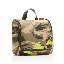 Kosmetyczka toiletbag camouflage - Reisenthel