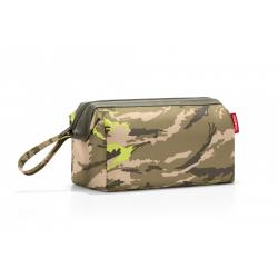 Kosmetyczka travelcosmetic camouflage - Reisenthel