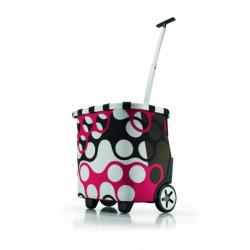 Wózek na zakupy carrycruiser rings - Reisenthel