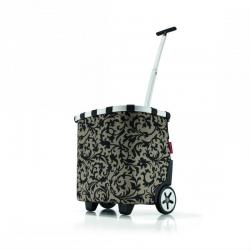 Wózek na zakupy carrycruiser baroque taupe - Reisenthel