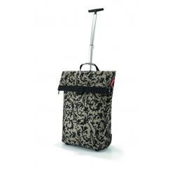 Wózek na zakupy trolley M baroque taupe - Reisenthel