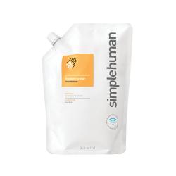 Mydło do rąk w płynie MANDARIN ORANGE - 1L - Simplehuman
