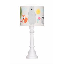 Lampa stojąca Przyjaciele z Lasu