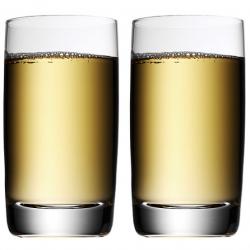 Zestaw 2 szklanek do soków/piwa 0,25 l Clever & More - WMF