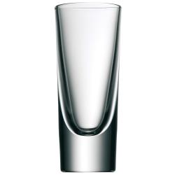 Zestaw 2 wąskich szklanek 0,1 l Clever & More - WMF