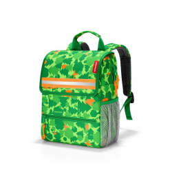 Plecak backpack kids greenwood - Reistenhel
