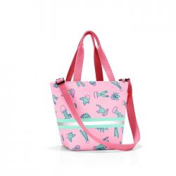 Torba shopper XS kids cactus pink - Reisenthel