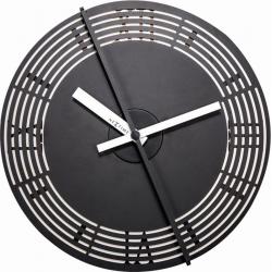 Zegar ścienny Kinegram Roman Number, 30 cm - NEXTIME