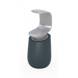 Dozownik do mydła C-Pump OPAL, szary - Joseph Joseph