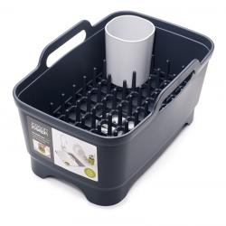 Zestaw kuchenny Wash&Drain™, 3-elementowy, grafitowy - Joseph Joseph