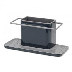 Pojemnik na akcesoria do zmywania CADDY duży szary - Joseph Joseph