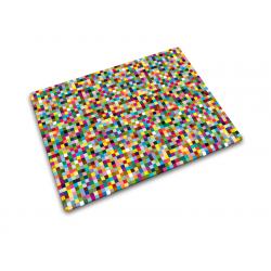 Podkładka prostokątna MINI MOSAIC, 30 x 40 cm - Joseph Joseph