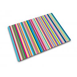 Podkładka prostokątna THIN STRIPES, 30 x 40 cm - Joseph Joseph