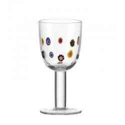 Kieliszek do białego wina 310 ml, Millefiori - Leonardo