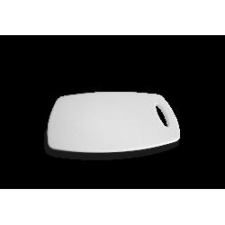 Deska do krojenia Basic Surface DuPont, biała - ERGONOMIC