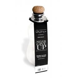 Butelka na wodę czarna - HPBA