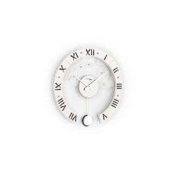 Zegar ścienny Genius Pendolo 134 M - Incantesimo Design