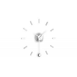 Zegar ścienny Illum  Pendolo - statico 202 M - Incantesimo Design