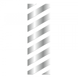 Lustro dekoracyjne LINE SET plexi - DekoSign