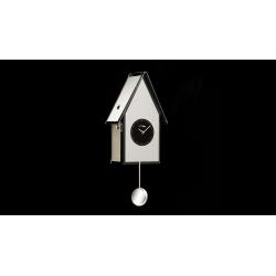 Zegar ścienny Domus Pendolo 453 MN - Incantesimo Design