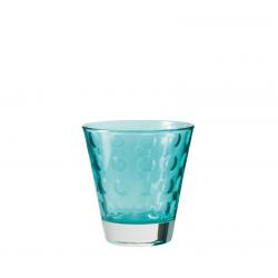 Szklaneczka 220 ml OPTIC, morski - Leonardo