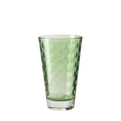 Szklanka 300 ml OPTIC, zielona - Leonardo