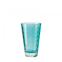 Szklanka 300 ml OPTIC,  morski - Leonardo