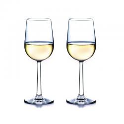 Zestaw 2 kieliszków Bordeaux do białego wina Grand Cru - ROSENDAHL