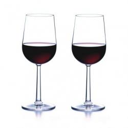 Zestaw 2 kieliszków Bordeaux do czerwonego wina Grand Cru - ROSENDAHL
