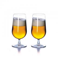 Zestaw 2 kieliszków do piwa Grand Cru - ROSENDAHL