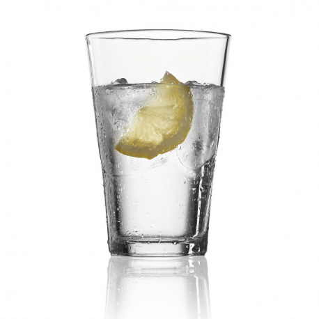 Zestaw 4 szklanek do wody 300 ml - Menu