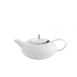 Dzbanek do herbaty - DOMO PLATINUM
