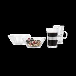 Zestaw śniadaniowy Grand Cru - Rosendahl