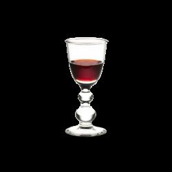 Kieliszek do wina deserowego Charlotte Amalie - Holmegaard