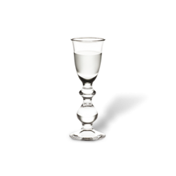 Komplet kieliszków do wódki Charlotte Amalie - Shot Glass - 4 szt.