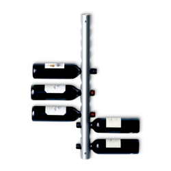 Wieszak na wino Winetube - Rosendahl
