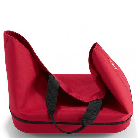 Koszyk shoppingbasket grey - REISENTHEL